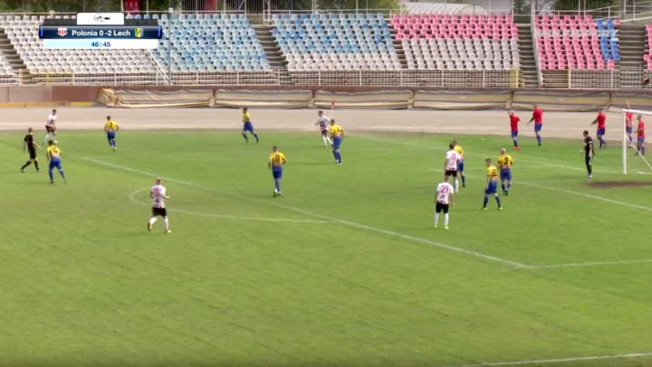 KP Polonia Bydgoszcz – KP Lech Rypin | Transmisja na żywo | Piłka Nożna