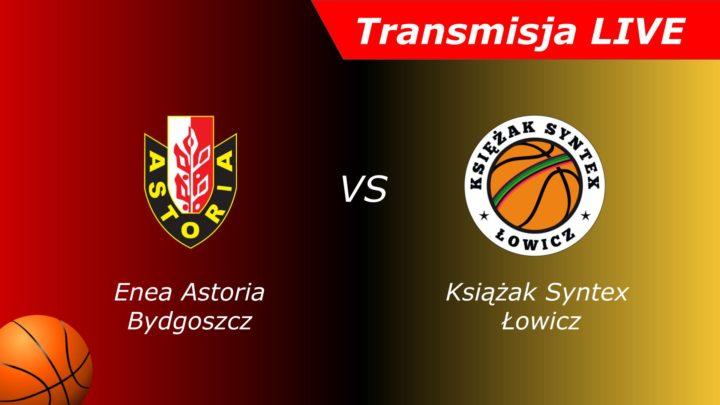 Pierwsze zwycięstwo w 2019 odniosła Enea Astoria Bydgoszcz