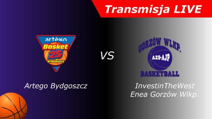 Walka, walka, walka w hali Artego Bydgoszcz!