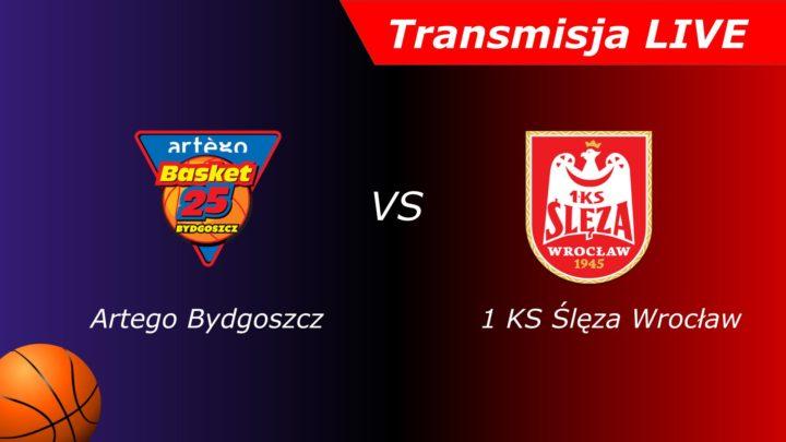 Artego Bydgoszcz pokonane przez Ślęze Wrocław we własnej hali.