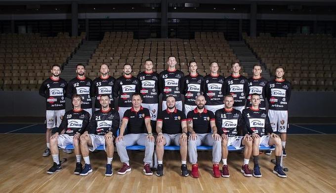 Półfinał dla Enea Astorii Bydgoszcz stał się faktem.