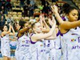 Energa Basket Liga Kobiet. Tabela i wyniki, 16 kolejka.