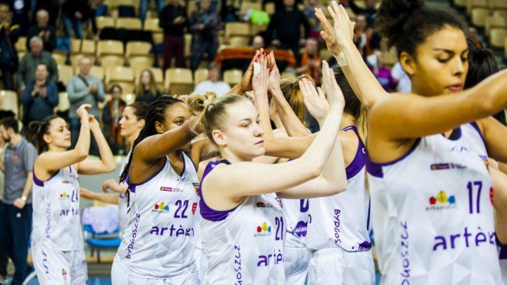 Przed nami kolejne emocje w Energa Basket Lidze Kobiet.