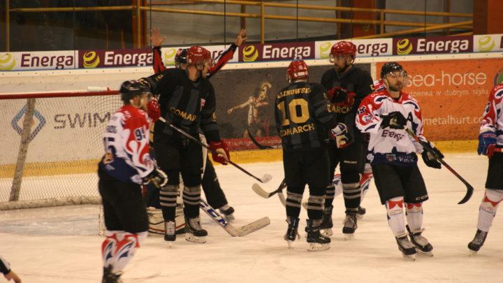 Polska Hokej Liga – 42 kolejka spotkań.