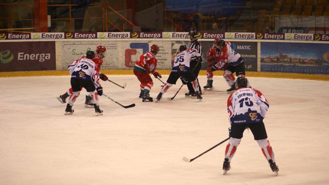 Polska Hokej Liga rozegrała 46 i 47 kolejkę spotkań.