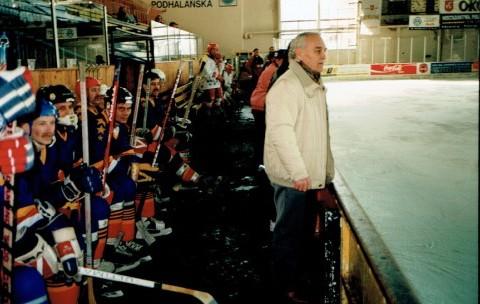 Zdzisław Masełko – zawodnik, trener.