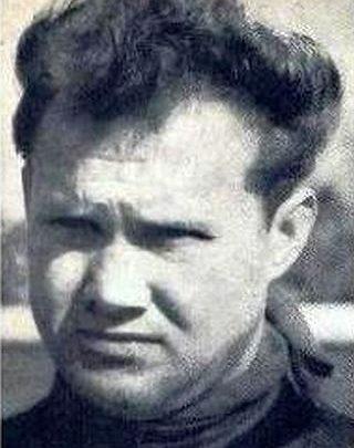 Mieczysław Połukard – Legenda Polskiego żużla.