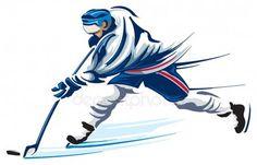 Druga część historii bydgoskiego hokeja – wspomina Wiesław Sauer.