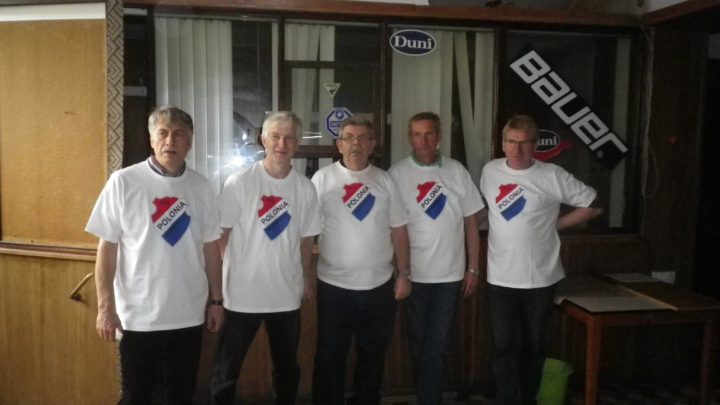 Andrzej Mateja – zawodnik, trener hokeja na lodzie.
